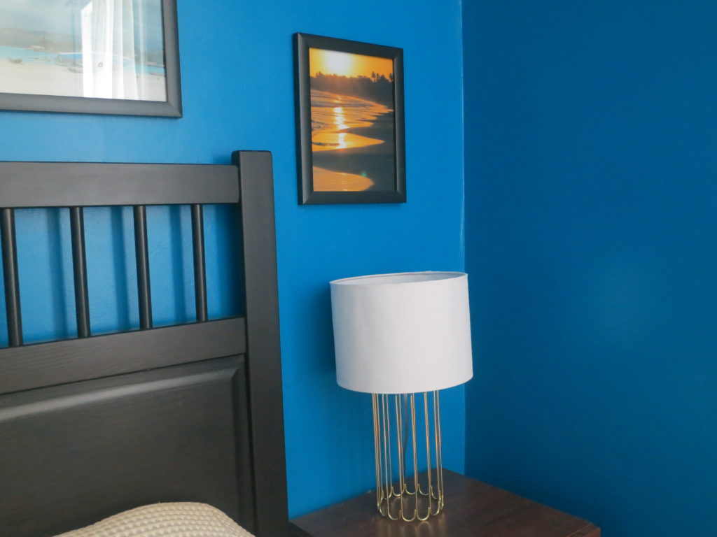 New Story On Domino Adding Color To Your Home The 256 Project
