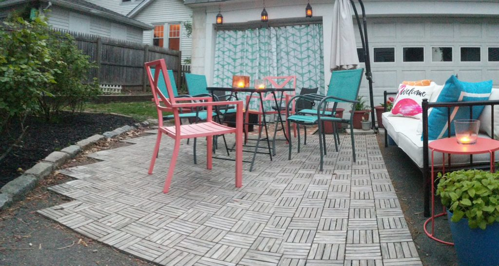 Backyard Bum Updates To Our Backyard On A Budget The